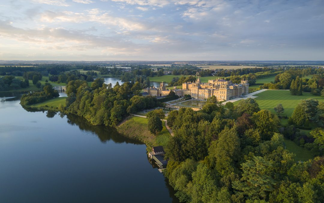 Blenheim Palace Packages